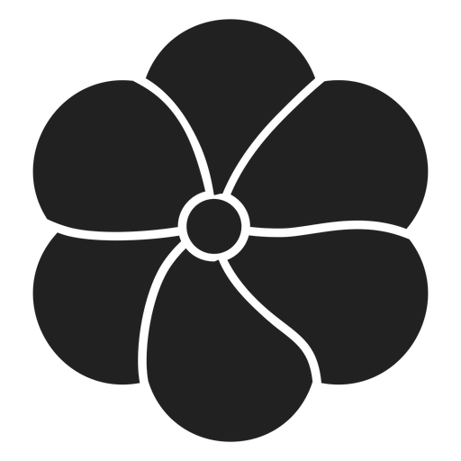 Jasmine flower vector Transparent PNG