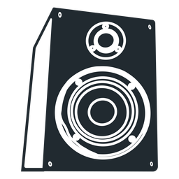 Loud speaker icon