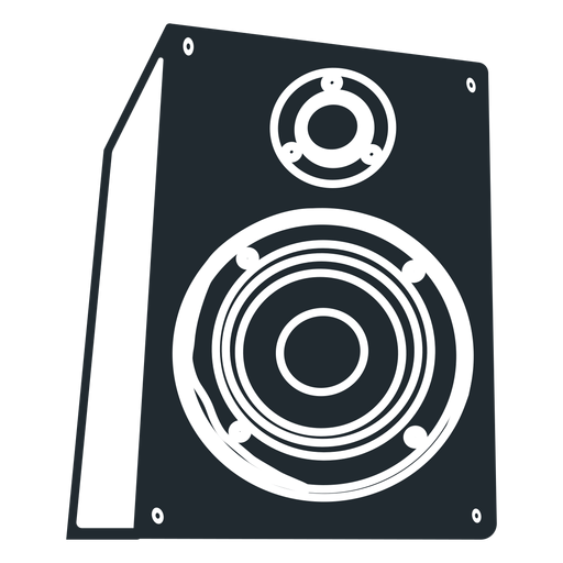 Loud speaker icon Transparent PNG