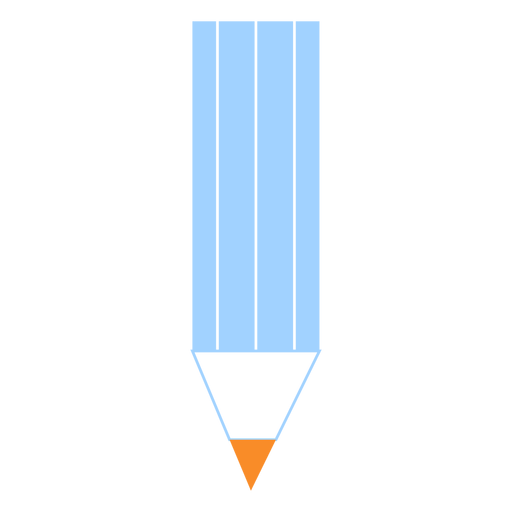Pencil line style icon Transparent PNG