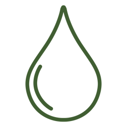 Regen-Drop-Symbol
