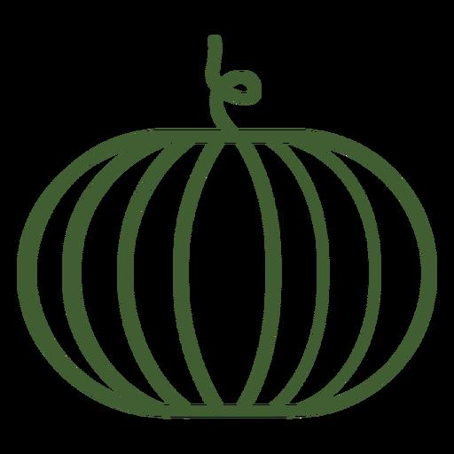Icono de squash simple Transparent PNG