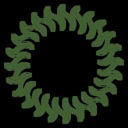 Icono de sol solar