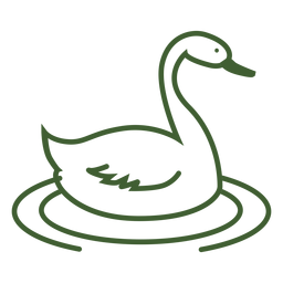 Schwan-Symbol
