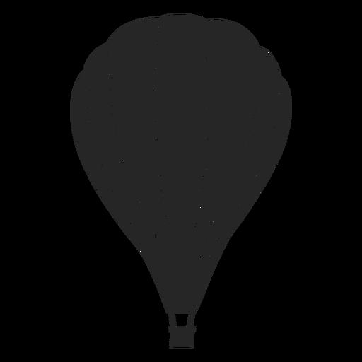Balões altos de ar quente Transparent PNG