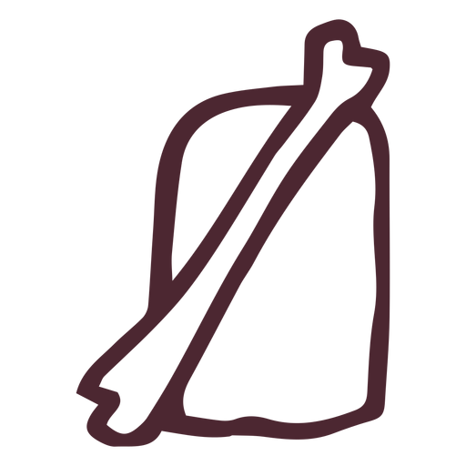 Traditional hieroglyphics symbol Transparent PNG