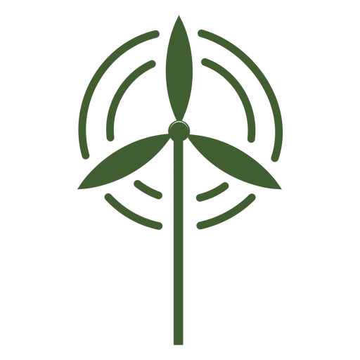 Windmühle Symbol Wind Transparent PNG