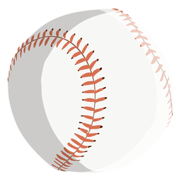 Baseball ball icon baseball icon