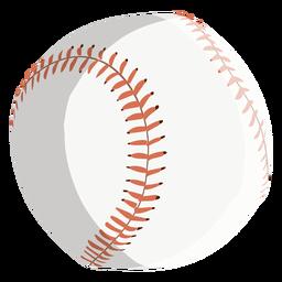 Icono de pelota de béisbol icono de béisbol