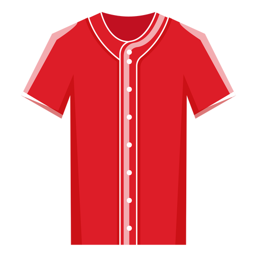 Baseball jersey icon baseball icon Transparent PNG