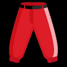 Baseball-Hosen-Symbol