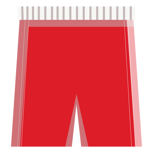 Basketball shorts icon Transparent PNG