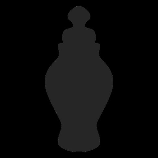 Icono de cerámica del tarro de especias Transparent PNG