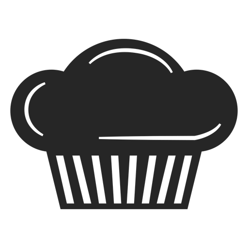 Chef toque flat icon Transparent PNG