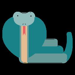 Cobra, cobra, ilustração