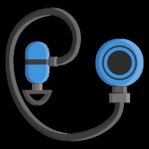 Diving regulator icon Transparent PNG