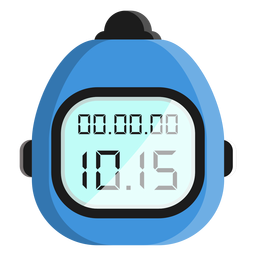 Diving watch icon