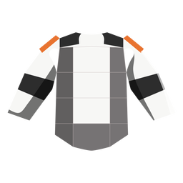 Hockey shoulder pads icon