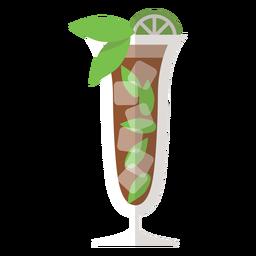 Long Island Cocktail-Symbol