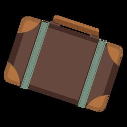 Gepäck-Koffer-Symbol