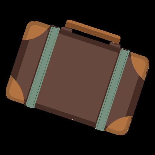 Icono de maleta de equipaje Transparent PNG