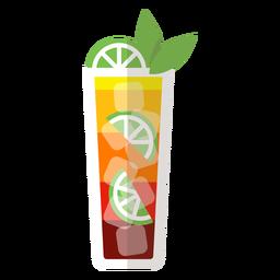 Mai Tai Cocktail-Symbol