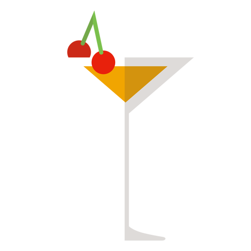 Manhattan Cocktail Icon Transparent Png Svg Vector File