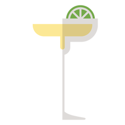 Margarita cocktail icon