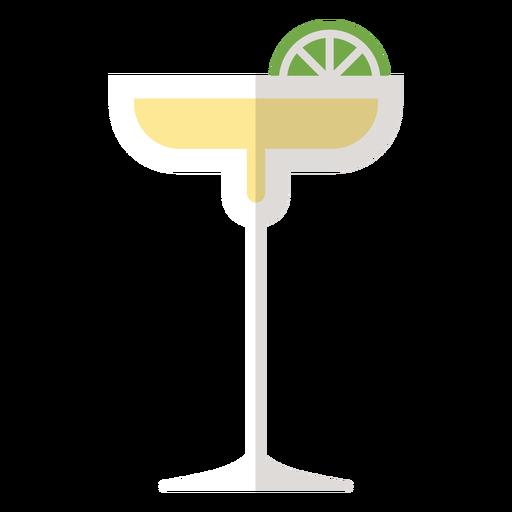 Icono de coctel Margarita