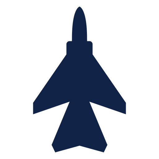 Mig 29 airplane top view silhouette Transparent PNG