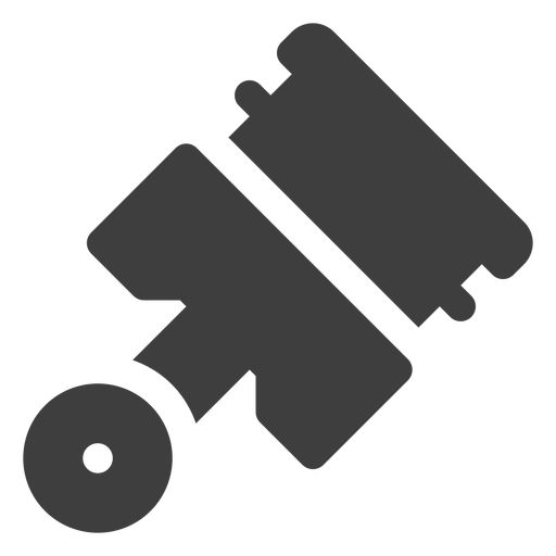 Motorcycle piston icon Transparent PNG