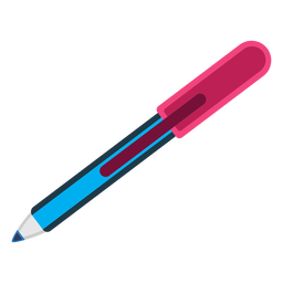 Pen icon travel icons