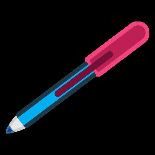 Pen icon travel icons