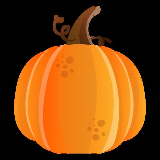 Pumpkin illustration Transparent PNG