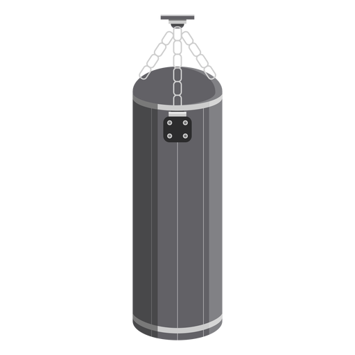 Punching bag icon Transparent PNG