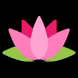 Icono de loto sagrado