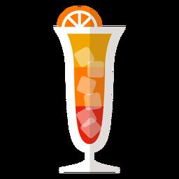 Sexo na praia cocktail ícone