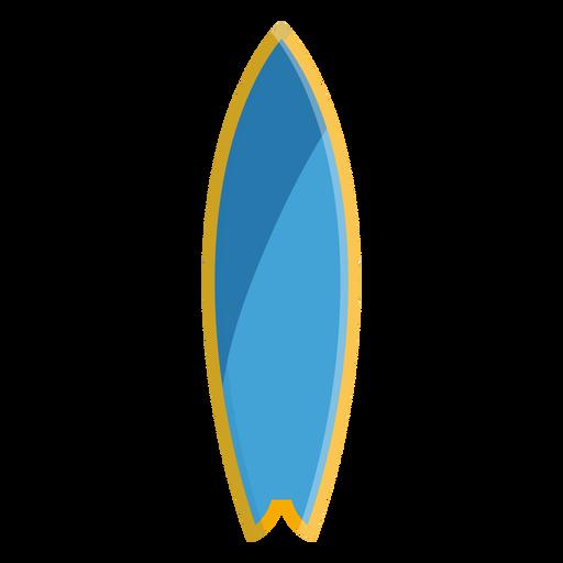 Ícone de prancha de surf Transparent PNG