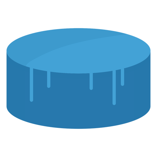 Icono de cera de tabla de surf Transparent PNG