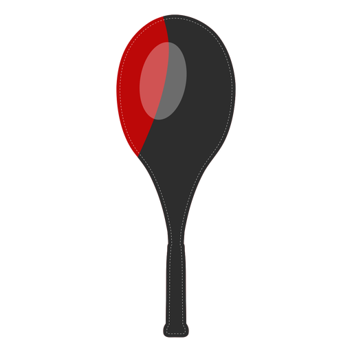 Icono de portada de raqueta de tenis Transparent PNG