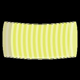 Icono de pulsera de tenis