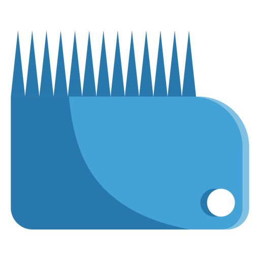 Wax comb icon Transparent PNG