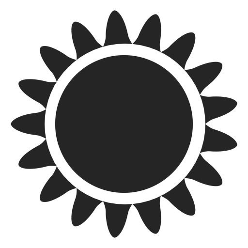 Sun graphics icon Transparent PNG