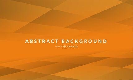Design de fundo abstrato laranja telha