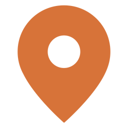 Banner-Standort-Symbol