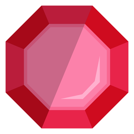 Gemstone jewelry icon Transparent PNG