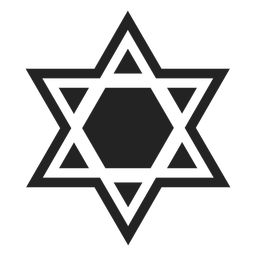 Magen-David-Symbol