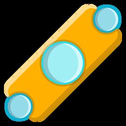 Bangle bracelet vector