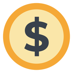 Dollar-Währungssymbol