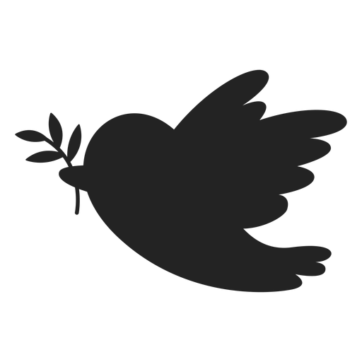 Dove rosh hashanah icon Transparent PNG